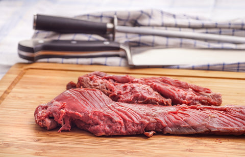 UK Beef Hanging Tender Steak (Onglet)