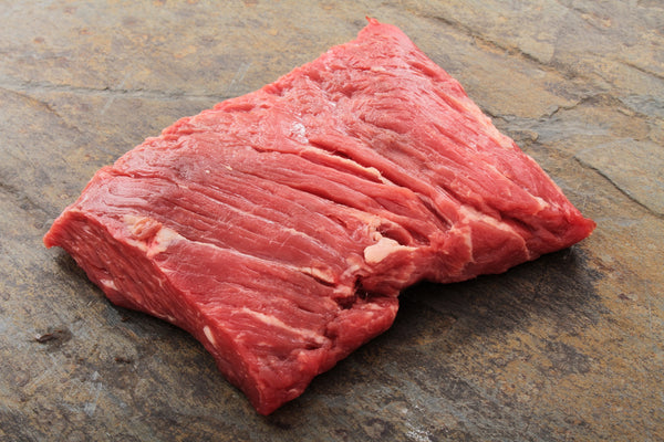UK Grass Fed Flat Iron Steak