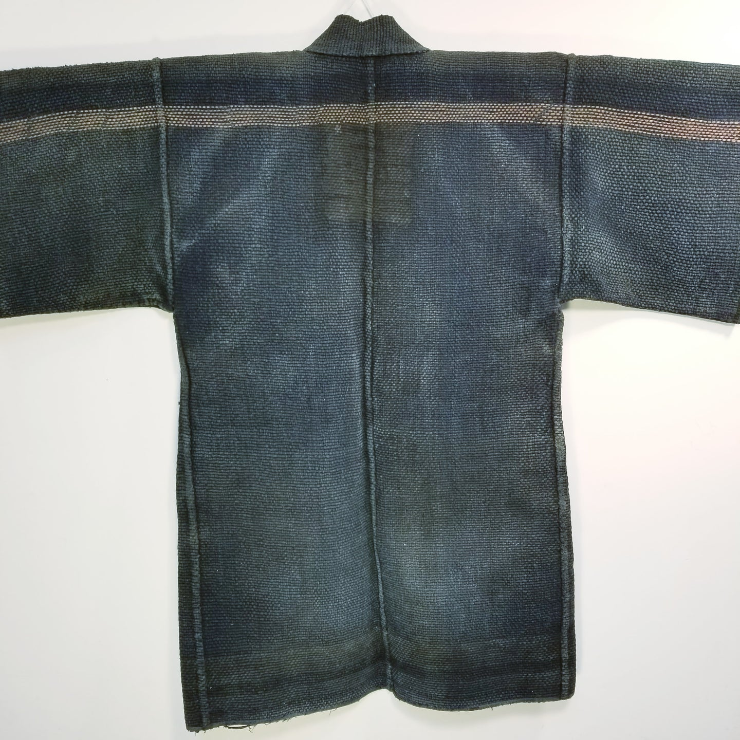Showa Faded Sashiko Fireman's Jacket
