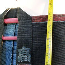 Load image into Gallery viewer, Showa Sashiko Tobikuchi Axe FIreman's Jacket from Takabayashi