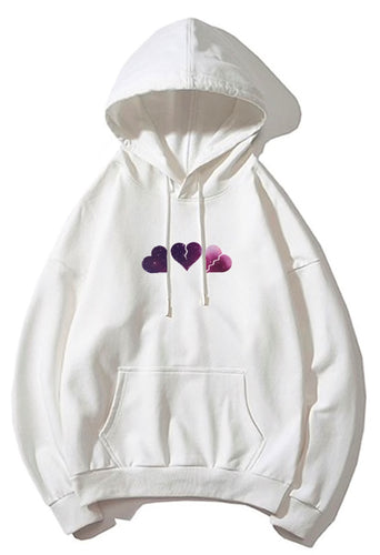 Galaxy Phases Hoodie