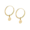 Argollas Oro Amarillo, Diamantes