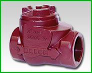 Series D Ductile Iron Ball Valve
