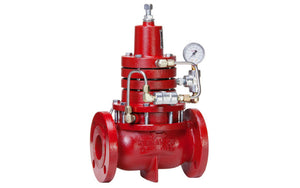 Kimray Gas Regulators