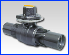 Series US Welded Construction Carbon Steel Ball Valve
