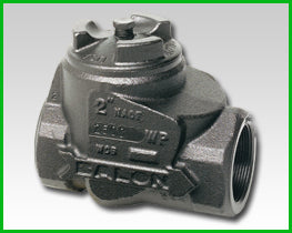 Series D Carbon Steel Check Valve