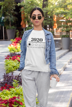 "Load image into Gallery viewer, ""2020"" Graphic Tee"
