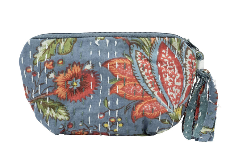 Nora Essential Oil Gusseted Pouch