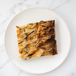 French Onion Focaccia
