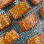 Load image into Gallery viewer, House Smoked Salmon