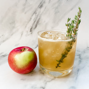 Apple Cart Cocktail