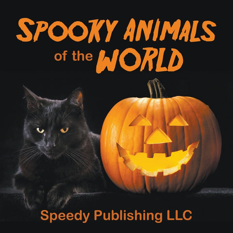 Spooky Animals Of The World