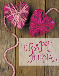 Craft Journal