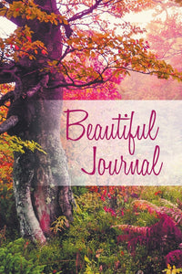 Beautiful Journal