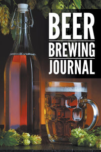 Beer Brewing Journal