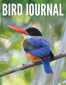 Bird Journal