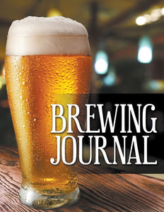 Brewing Journal