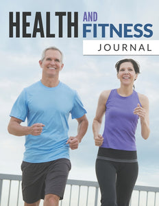 Health And Fitness Journal