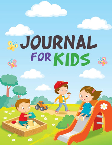 Journal For Kids