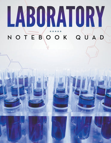 Laboratory Notebook Quad