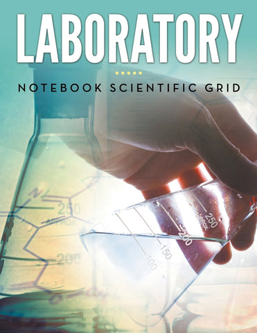 Laboratory Notebook Scientific Grid