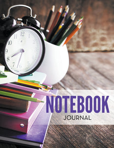 Notebook Journal