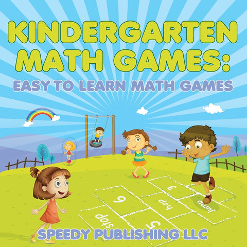 Kindergarten Math Games: Easy to Learn Math Games