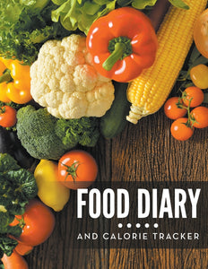 Food Diary And Calorie Tracker