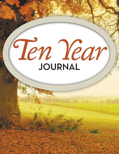 Ten Year Journal