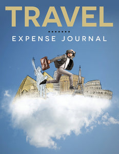 Travel Expense Journal
