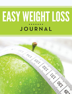 Easy Weight Loss Journal