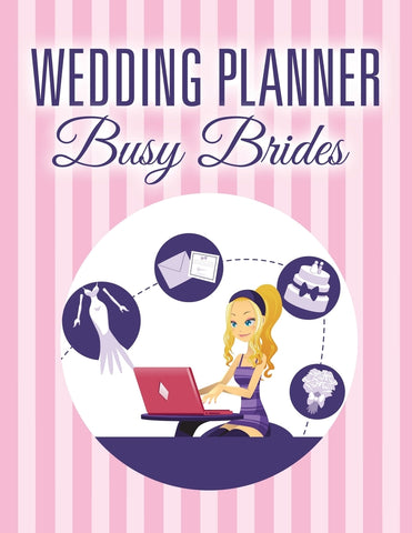 Wedding Planner Busy Brides
