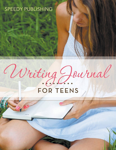 Writing Journal For Teens