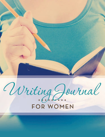 Writing Journal For Women