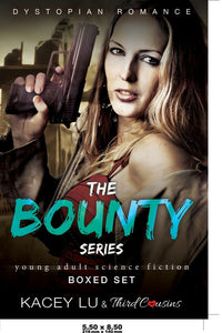 The Bounty Series - Boxed Set Dystopian Romance