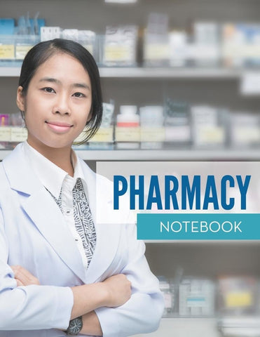Pharmacy Notebook