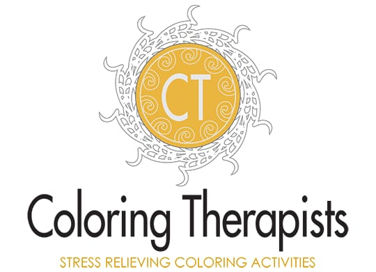 Coloring Therapists