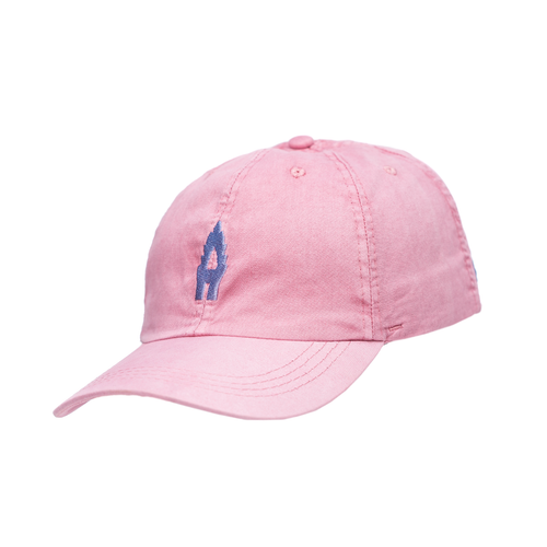 Boné Dad Hat Rosa