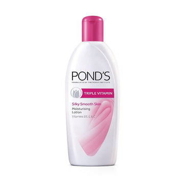 Ponds Moisturizing Body Lotion