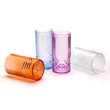 Novel Glass Set