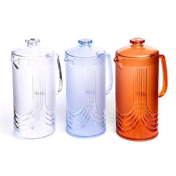 Novel Water Jug