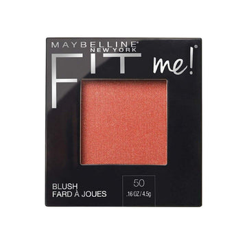 Maybelline Fit Me Mono Face Blush On 50
