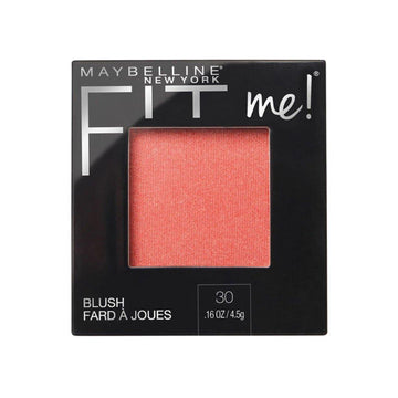 Maybelline Fit Me Mono Face Blush On 30