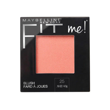 Maybelline Fit Me Mono Face Blush On 25