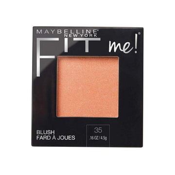 Maybelline Fit Me Mono Face Blush On 35