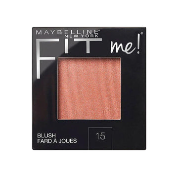 Maybelline Fit Me Mono Face Blush On 15