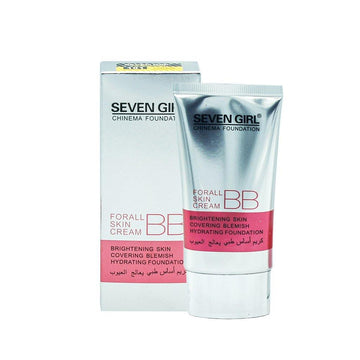 Seven Girl Brightening BB Face Cream