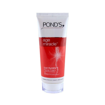 Ponds Age Miracle Red Facial Foam