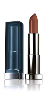 Color Sensational Matte Nudes Lipstick - 986 Melted Chocolate