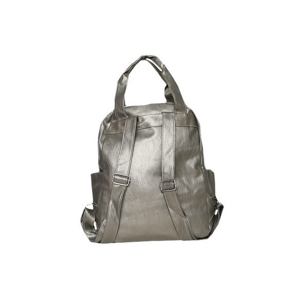 Women Backpack BI-2390 Bronze